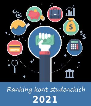 konto dla młodych i dla studenta  ranking